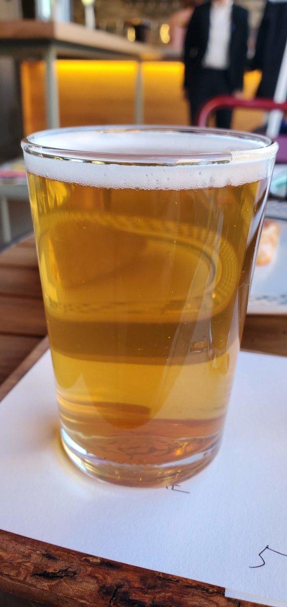 World Beer Terminal Kaen Beer 6・ワールドビアターミナルカエンビール6