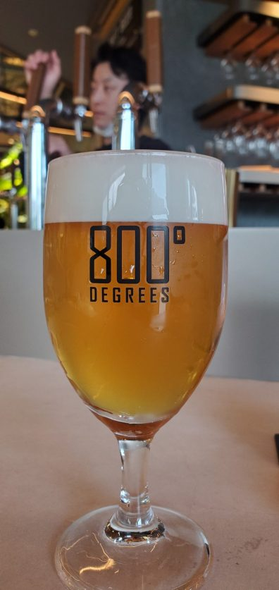 800 Degrees Craft Brew Stand Beer 3