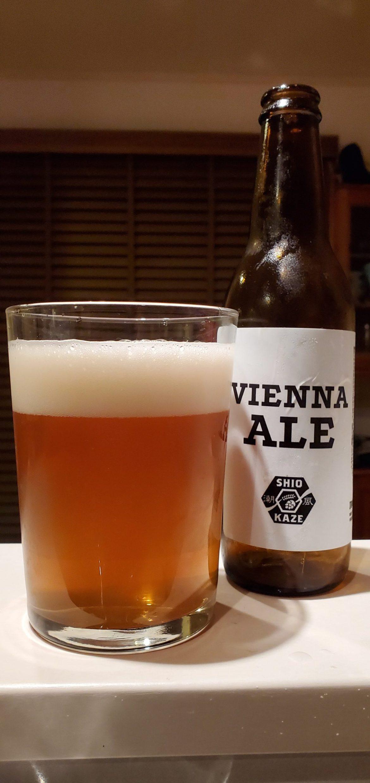 Shiokaze Vienna Ale