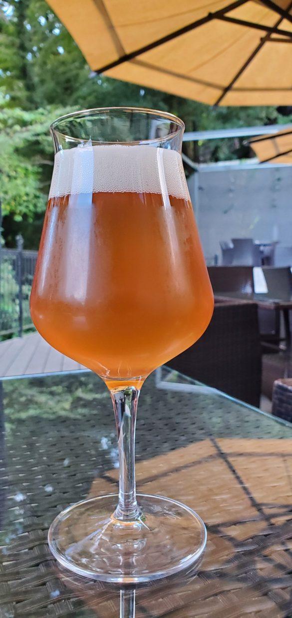 Carvaan Brewery & Restaurant Beer 3