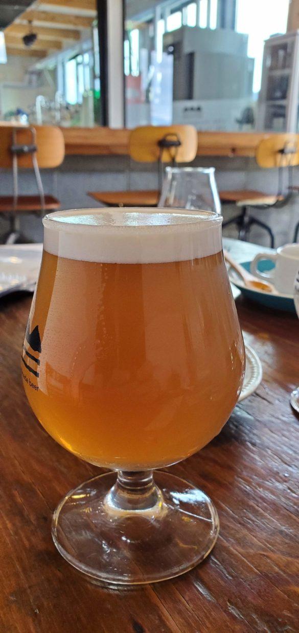 Garapago Racing Kaisei Handmade Beer 5