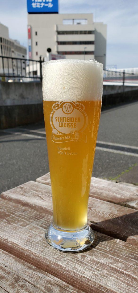 Yokohama Bay Brewing Beer 5