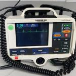 Defibrillator Lifepak 20 gebraucht