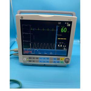 Ge Healthcare B40 Procare / Carescape Co2 Anästhesiemonitor