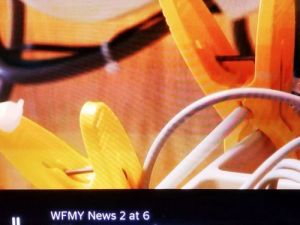 beesafe clips on WFMY News 2 at 6pm