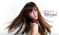 Peekaboo Hair Color- Peek-a-boo highlights - Vancouver, WA