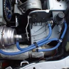 External Wastegate Diagram Ao Smith Fan Motor Wiring G2ic Turbo Guide - A To Turbocharging Your Honda / Acura Integra