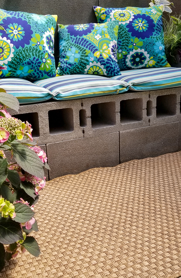13 diy patio furniture ideas that are