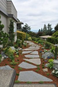 10 Landscape Ideas for Your Yard-Without Grass! - Page 9 ...