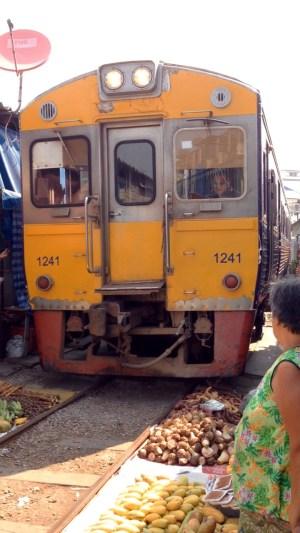 BK-Train - 1