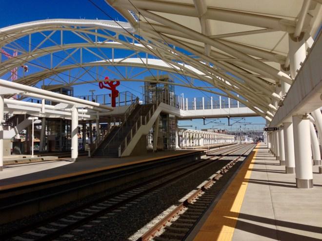 Union Station @ Denver