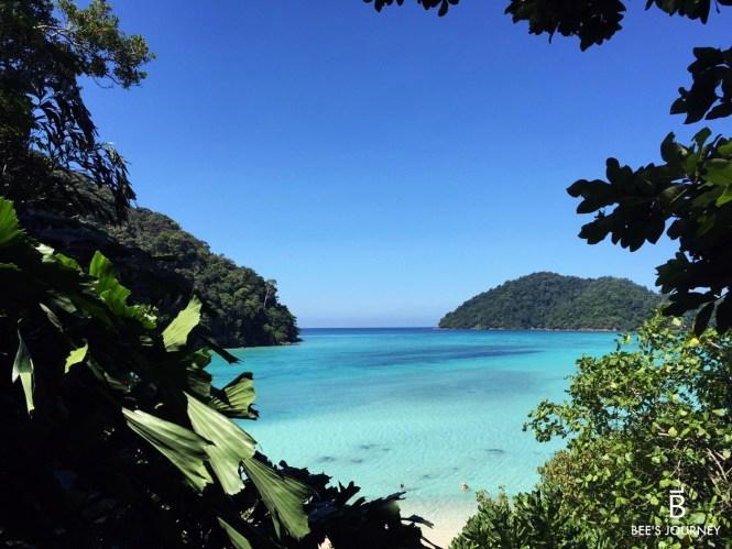 Nature Mu Koh Surin Island Thailand Dream Destination Food Travel Lifestyle Blog