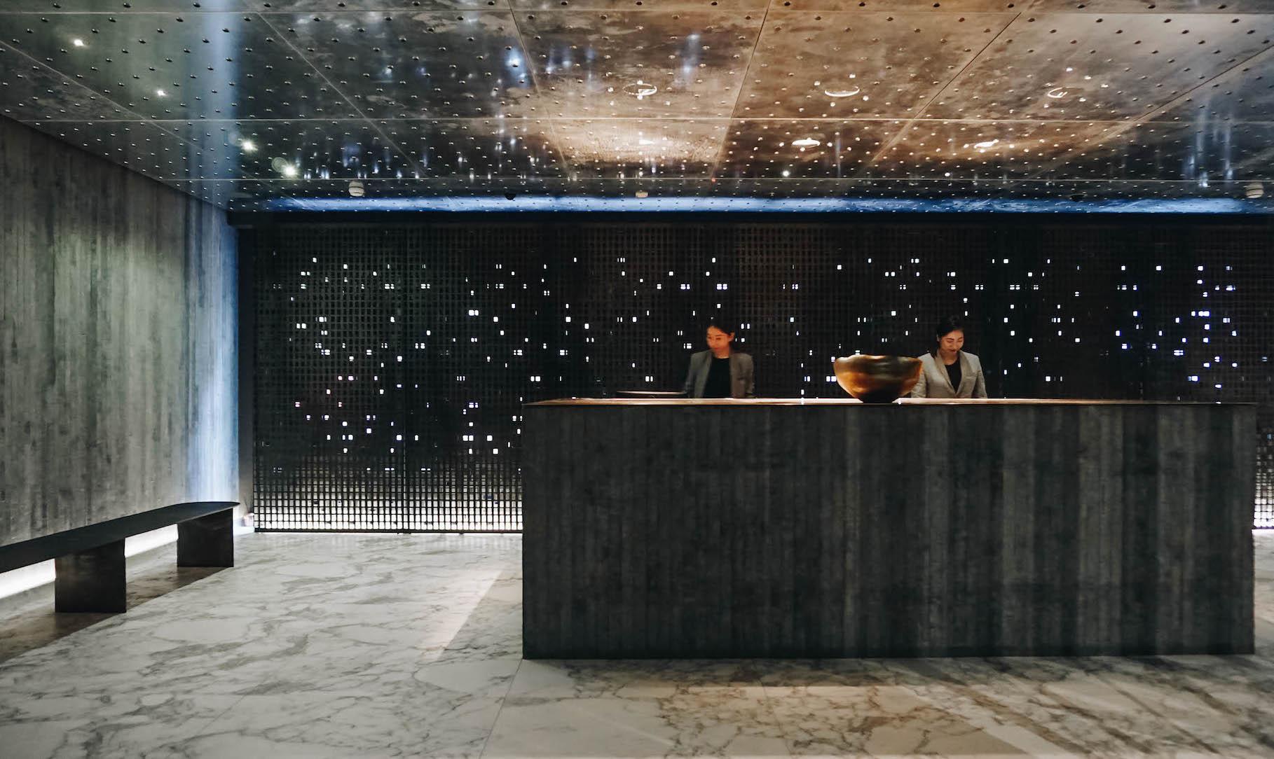 TUVE HOTEL | HIP • MODERN • MINIMALISTIC | HONG KONG