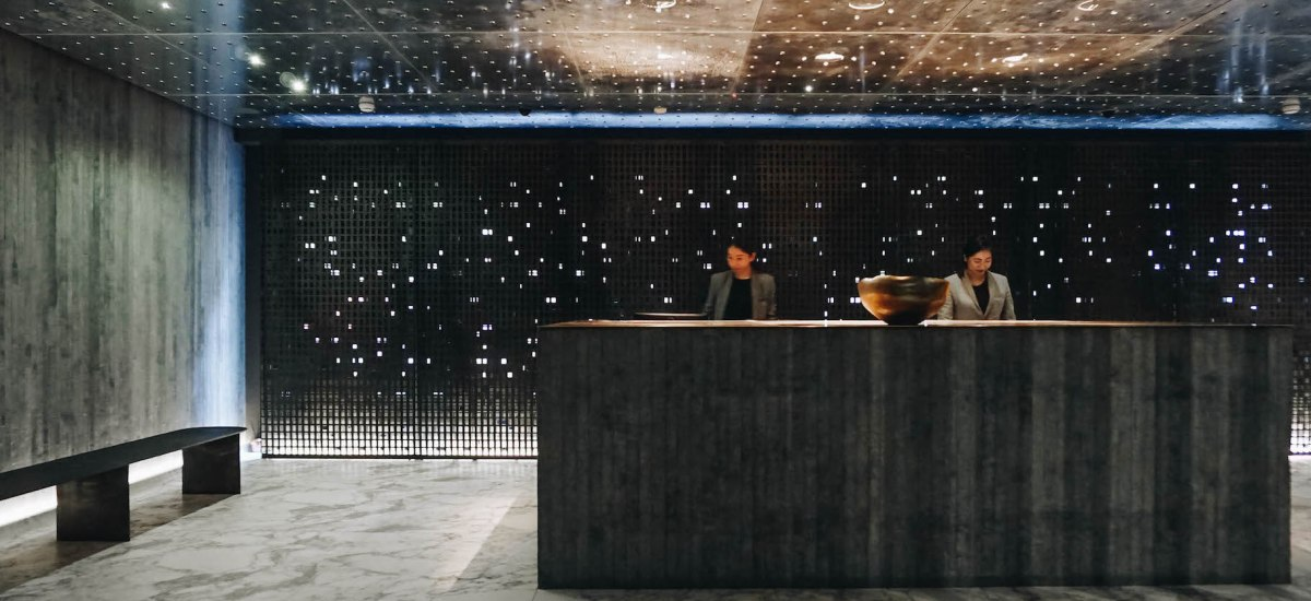 TUVE HOTEL   HIP • MODERN • MINIMALISTIC   HONG KONG