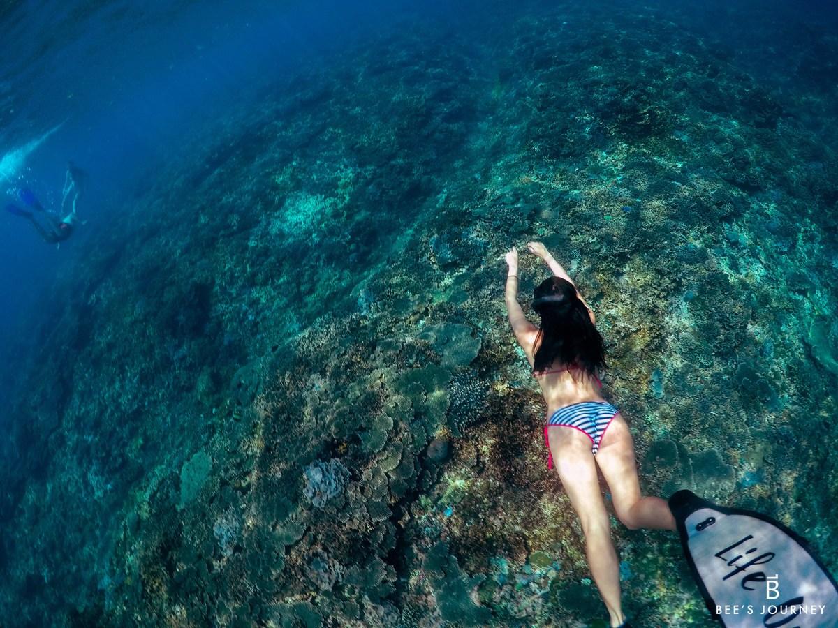 Nusa Penida Bali - Bee's Journey