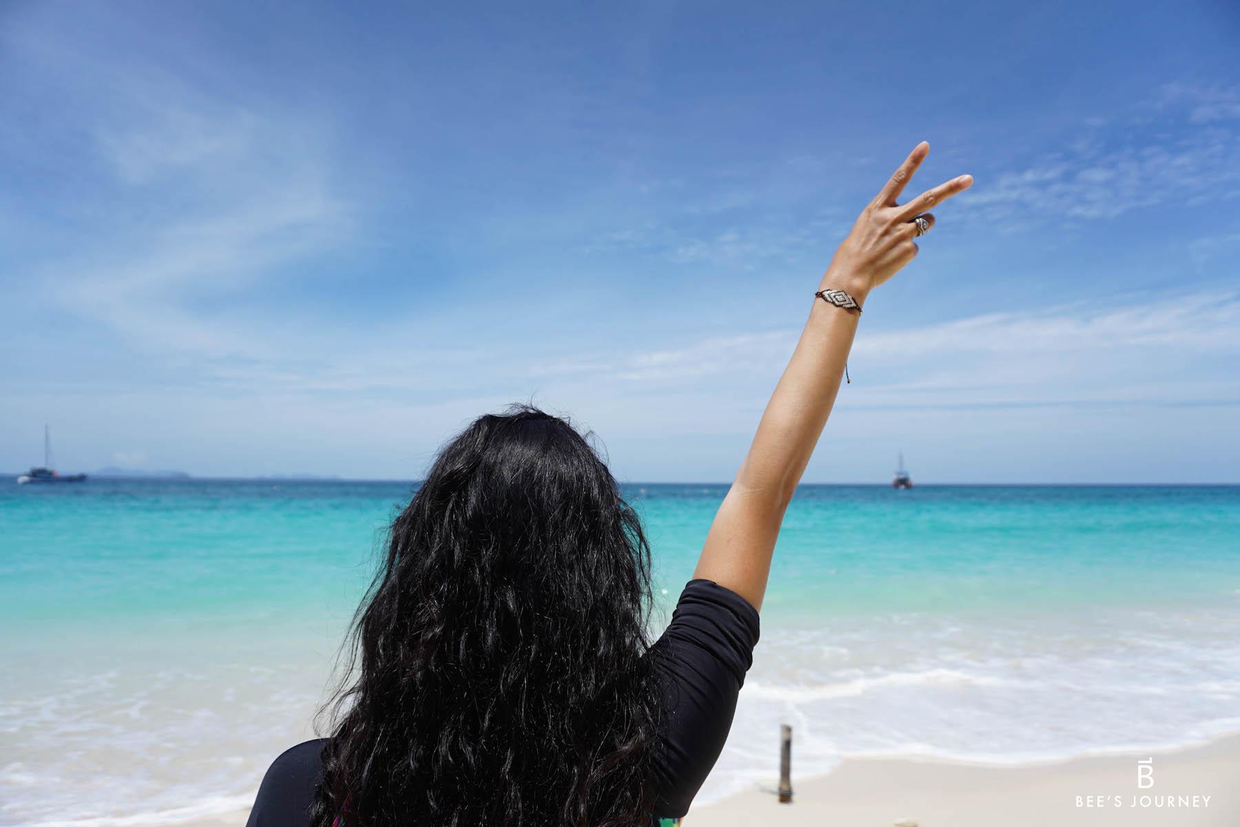 QUICK GETAWAY TO MAITON PRIVATE ISLAND (เกาะไม้ท่อน), PHUKET, THAILAND