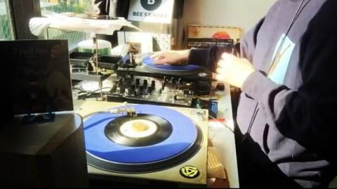 【今日のMIX】DJの伝家の宝刀カットインのやり方ってどうやんの