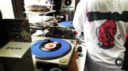 DJ MIX スクラッチ フィル 音数 繋ぐ