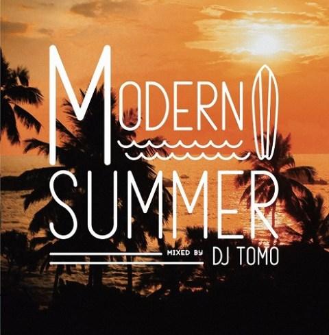 modern-Summer-DJ-TOMO