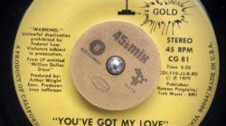 Rare Gems / You've Got My Love