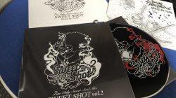 MIX CD TA98 / SWEET SHOT vol.2