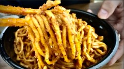 テイクアウト飯 中国家庭料理「楊」汁なし担々麺