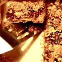 The Flour Bakery's Granola Bars