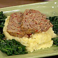 Emeril's Southwest Meatloaf