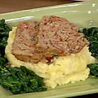 Emeril's Southwest Meatloaf