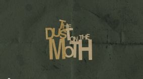 The Dust on the Moth campaign launch party at City Arts #KickStartMoth