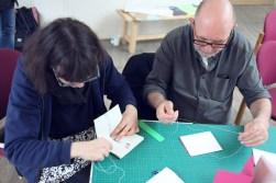 Workshops at Surface Gallery - Photo by Kamila Gawlowska