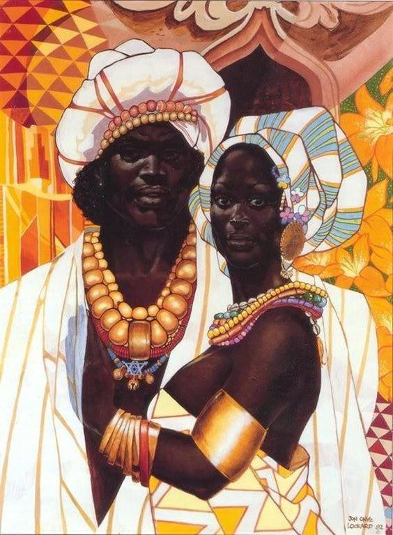 La Vraie Histoire De La Reine De Saba : vraie, histoire, reine, L'histoire, Méconnue, Makeda, Reine, Salomon