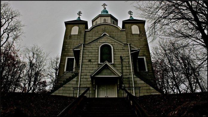 เมือง Centralia จุดเริ่มต้นความน่ากลัวกับเมือง Silent Hill ทั้งในเกมและภาพยนตร์ 2
