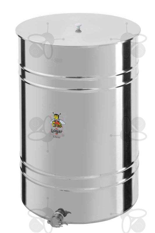 750 Kg Honey Tank  Bee Supplies