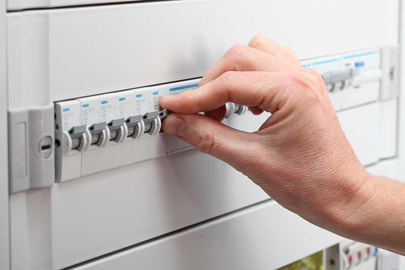 All You Need To Know About Electrical Switchboards - Bee Sure ...