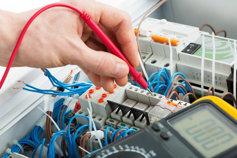emergency electrical services