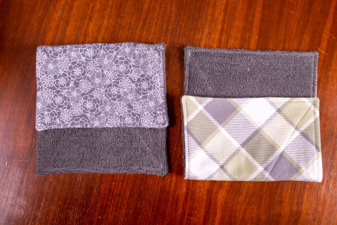 Un-paper Towels (6-pack)