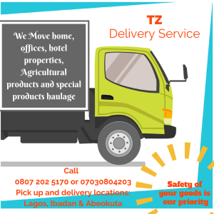 TZ Delivery Service | BeeTcore