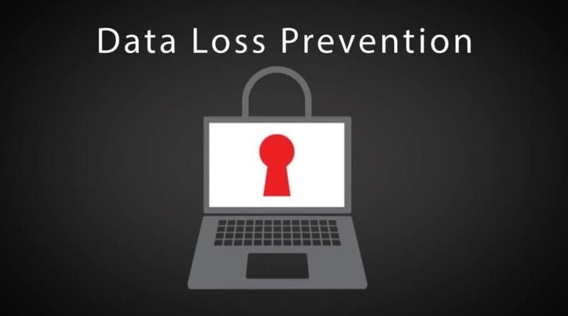 7 Stepto Develop and Deploy Data Loss Prevention Strategy