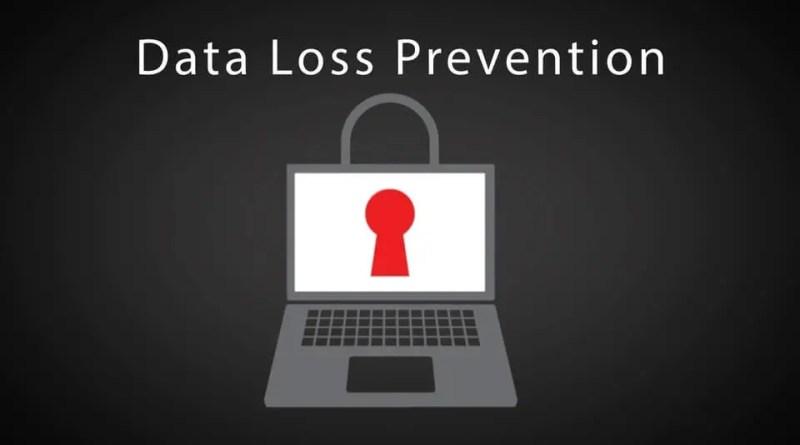 Data Loss Prevention Software HackerCombat