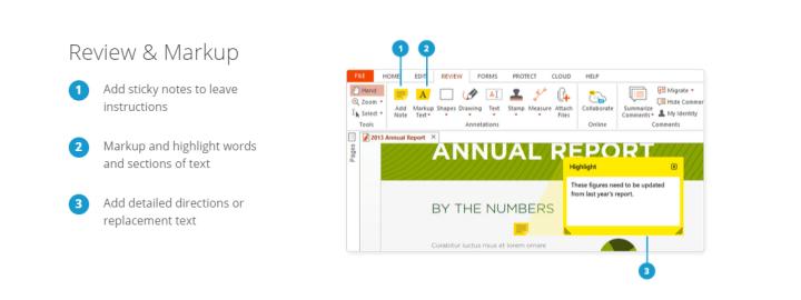 Top 5 PDF Readers