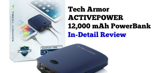 Tech Armor PowerBank
