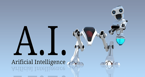 Top 10 Artificial Intelligence Apps