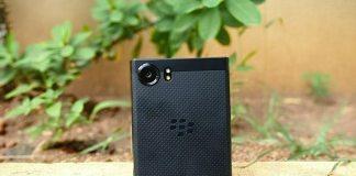 BlackBerry KeyOne 6