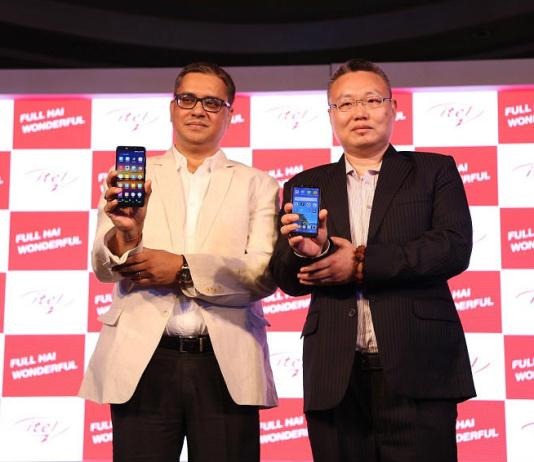 Itel A44 and S42 launch