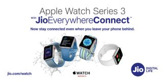 apple, reliance jio, Apple Watch 3, apple watch, Jio-Apple watch, Jio Apple watch, Apple watch series 3 LTE, Apple watch series 3 LTE india, Apple watch series 3 LTE price, Apple watch series 3 LTE reliance jio, how to use Apple watch series 3 LTE, Apple watch series 3 LTE battery life, Apple watch series 3 LTE specifications, Apple watch series 3 LTE review, Apple watch series 3 LTE unboxing Apple watch series 3 LTE details, Apple watch series 3 LTE where to buy