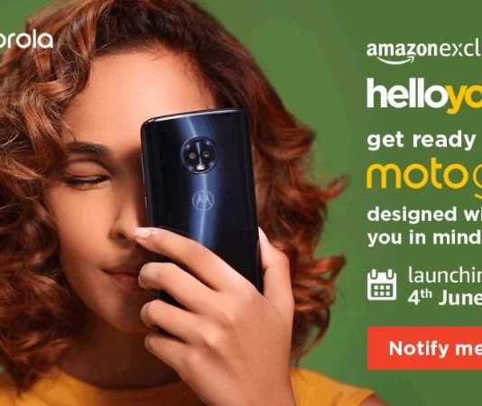 Motorola, Moto G6, Moto G6 India, Moto G6 India Launch Date, Moto G6 India Release Date, Moto G6 India Price, Moto G6 Specifications