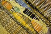 Project One wool silk