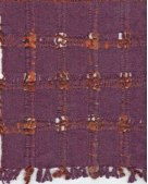 wool scarf development