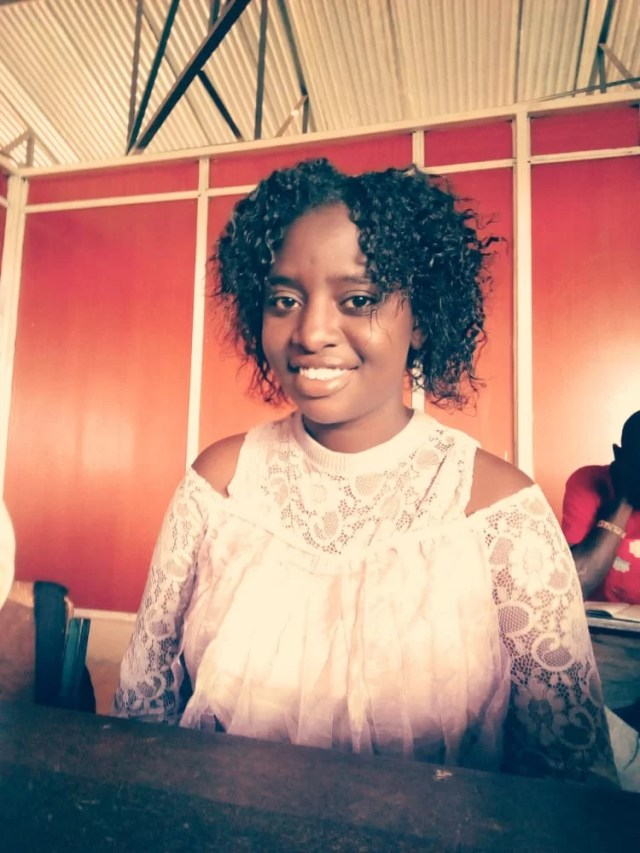 Women in Engineering Inspiring Positive Change: Abigail Akinyi